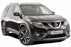 x trail nissan nissan x trail suv review carbuyer