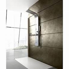 colonna doccia cascata pannello colonna doccia idromassaggio acciaio inox doccino