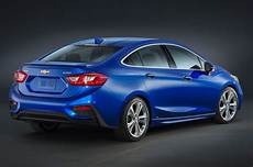 Built Chevy Cruze 2016 chevrolet cruze reviews and rating motor trend