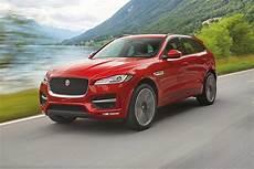 2019 jaguar f pace changes 2019 jaguar f pace review trims specs and price carbuzz