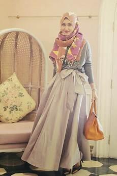 Model Jilbab Ala Dian Pelangi Terbaru
