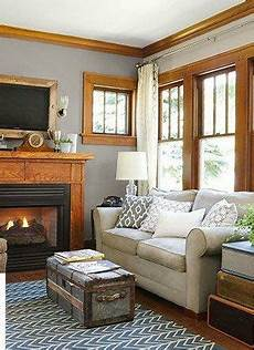the 15 best paint colours to go with oak or trim