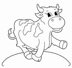 15 ausmalbilder kuh kostenlos top kostenlos f 228 rbung