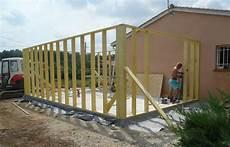 comment faire une extension de maison prix d une extension en ossature bois 2019 travaux