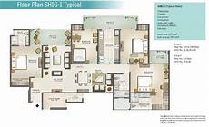 4 bhk 2250 sq ft villa for sale 4 bhk 2250 sq ft apartment for sale in mahagun moderne