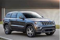 2018 Jeep Grand Newcartestdrive