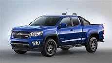 2020 chevy colarado diesel 2020 chevy colorado fuel economy colors release date