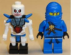 Lego Ninjago Malvorlagen Ebay New 2 Lego Ninjago Minifigures Krazi Blue