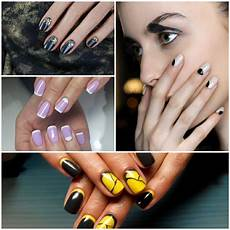 Nageldesign Trends 2016 - nageldesign ideen nach den aktuellsten herbst winter