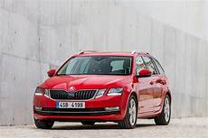 2017 Skoda Octavia Facelift 1 5 Tsi Specs And Pricing
