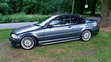 Bmw E46 320 Ci M Sport 325 330 Gunmetal Grey In Beeston