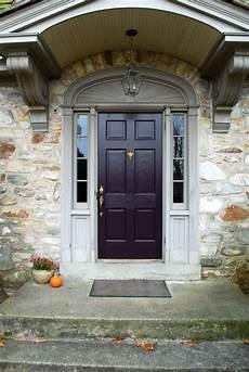 life in technicolor front door