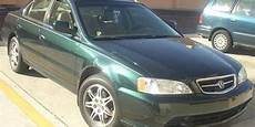 1999 acura tl 4 door sedan 3 2l w navigation system
