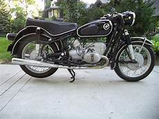 1963 Bmw R50 2 Pics Specs And Information