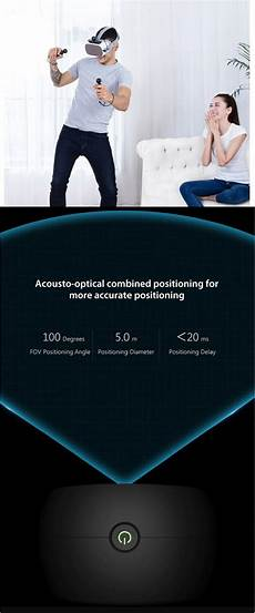 Nolo Console Controller Motion Tracking by Nolo Cv1 Vr Console Controller Motion Tracking For