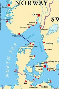 fähre hirtshals kristiansand wohnmobil f 228 hre d 228 nemark norwegen nach kristiansand buchung und