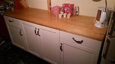 Küche Sideboard Ikea - ikea k 252 che gebraucht m 252 nchen valdolla