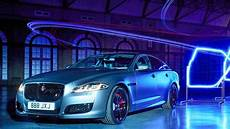 jaguar to revive xj as luxury electric sedan in 2020 the