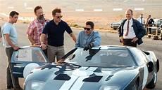 Ford V - how ford v team filmed an epic race quot it s
