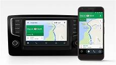 Android Auto Gets Major Update Now Works In Every Car