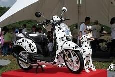 Modifikasi Scoopy 2011 by Cars Modiification Modifikasi Honda Scoopy Style 2011