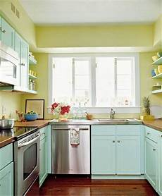 paint colors for small kitchens 57 small kitchen ideas that prove size doesn t matter