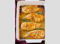 recipes for boneless chicken breasts dinners