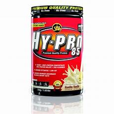 all hy pro 85 europe s no 1 for home fitness