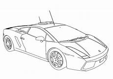 lumbergini car colering coloring pages learny