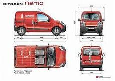 dimension berlingo utilitaire all about new model vans all about vans citroen nemo