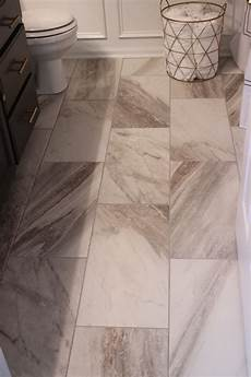 Bathroom Tile Floor Lowes by Sovereign Pearl Porcelain Tile In 12 X 24 At Lowes