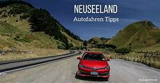 auto mieten and fahren in neuseeland tipps