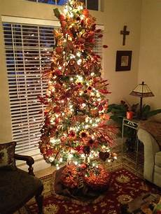 Decorations For Tree Ideas by Decorate For Fall With Tree Fall Fall Tree