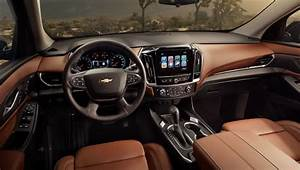 2020 Chevy Interior  Chevrolet Cars Review Release
