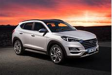 Hyundai Tucson 2019 2020 2021 Opiniones Prueba