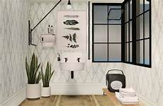 simsbiotic hello there on your latest bathroom set i
