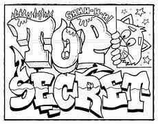 graffiti zum ausmalen kostenlos graffiti worte lustige