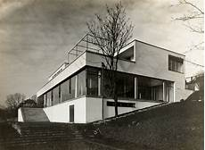 Ludwig Mies Der Rohe Haus Tugendhat 1930 193 The