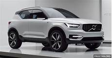 volvo xc40 2020 new concept gallery volvo 40 1 concept previews all new xc40 paul
