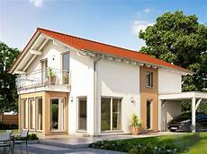 Living Haus Schlüsselfertig - einfamilienhaus solution 134 v7 living haus