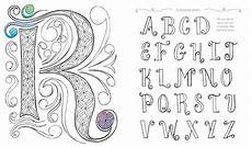 Creative Letters draw color and sticker creative lettering sketchbook an