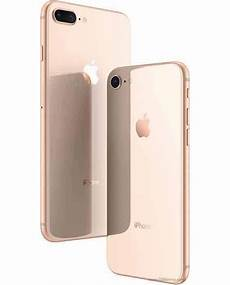 Iphone 8 Plus Refurbished Gold 256gb 3 Month Warranty