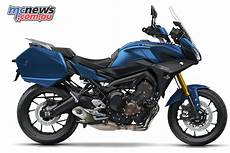 yamaha tracer 900 2018 yamaha tracer 900gt tracer 900 pricing released