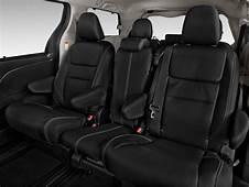 Image 2017 Toyota Sienna SE FWD 8 Passenger Natl Rear