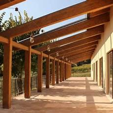tettoie in legno costi realizzazione tettoie porticati in legno lamellare per