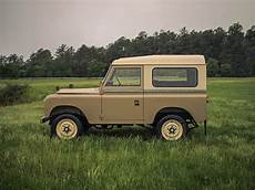 Japanese Classics 1982 Land Rover Santana Series Iii 88