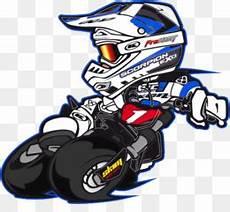 Paling Keren Animasi Kartun Motor Road Race Png Nico Nickoo