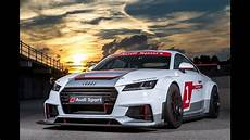 Audi Tt Sport Cup 2015 Racing Series Awesome Sound