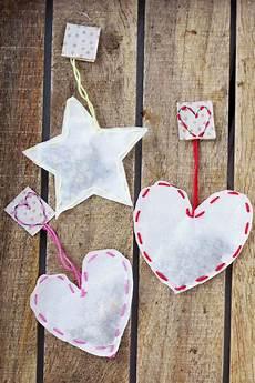 teebeutel selber machen kreative diy geschenkidee