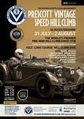 VSCC Prescott 1st  2nd August The Morgan Three Wheeler